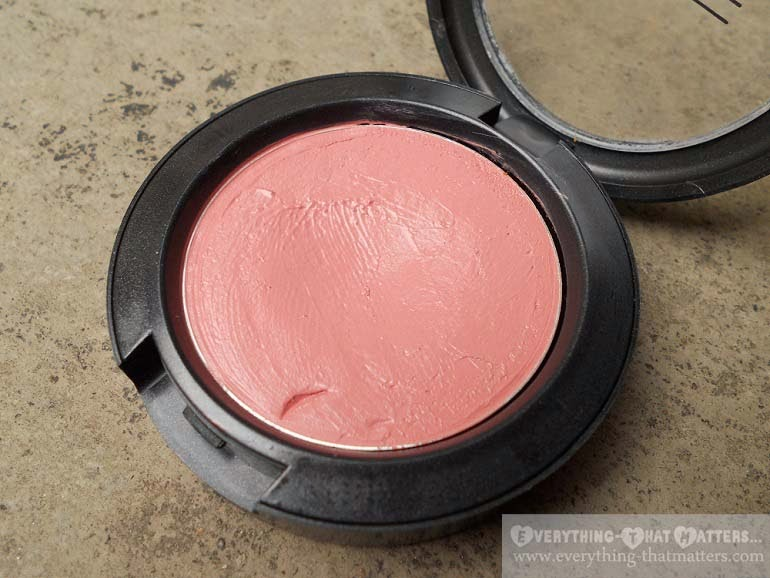 MAC Creamblend Blush 'Lady Blush