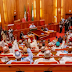 Senate in rowdy session over electoral motion sponsored by Dino Melaye