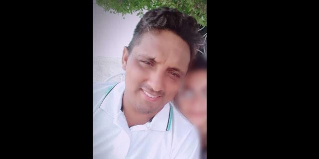 Paraibano morre de infarto em Brasília aos 31 anos de idade