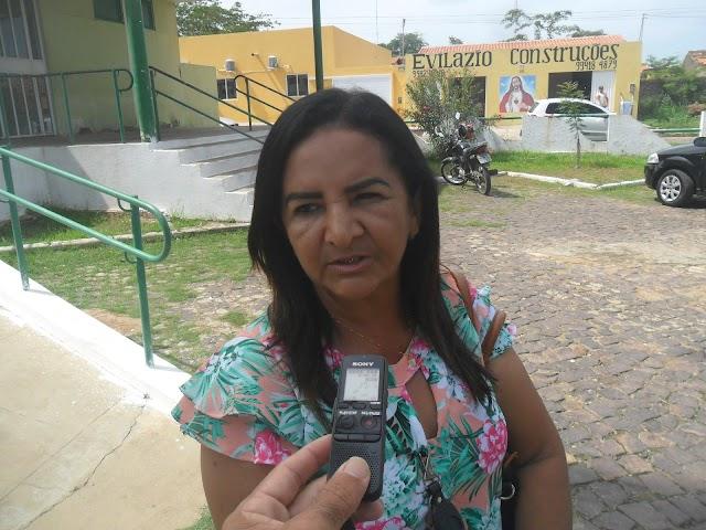 Confira atuação da vereadora Graciosa Carvalho nas sessões na Câmara de Elesbão Veloso nos dias 13 e 20 de abril 2018