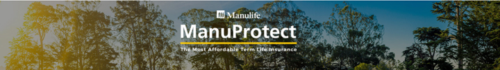 Manulife ManuProtect Term Life Insurance