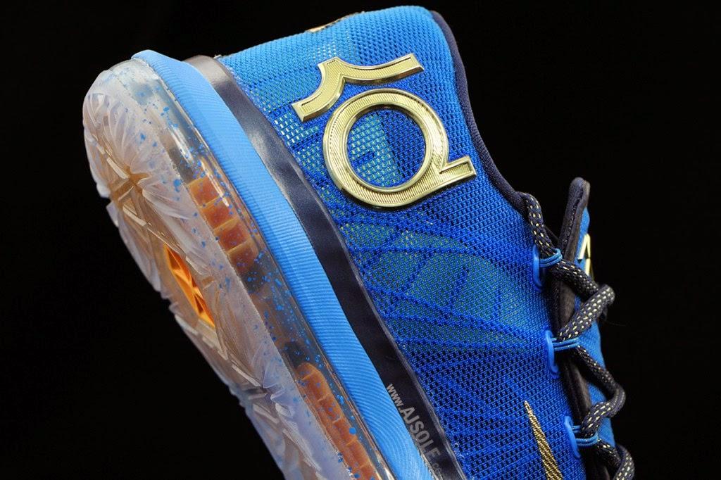 f11e0bf1708 Nike KD 6 Elite