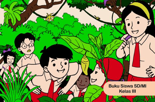 SEKOLAH KITA: Download Buku K13 (Kurikulum 2013) Semester ...