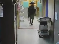 Kejam! Pasukan Israel Gerebek Rumah Sakit hingga Menewaskan Pasien