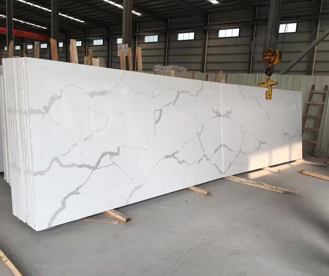 China Quartz Slabs