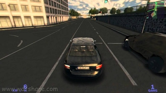 Driving Simulator 2012 Full Version