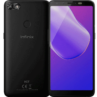 Firmware Infinix HOT6 X606 Mediatek MT6580 All Varian