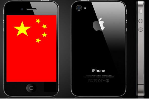 تقرير: الصين تهدد وجود الآيفون