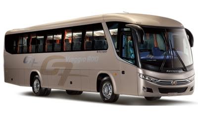 Marcopolo Viaggio G7 900