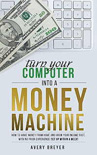 Make money online, Ebook, WAHM, writing job