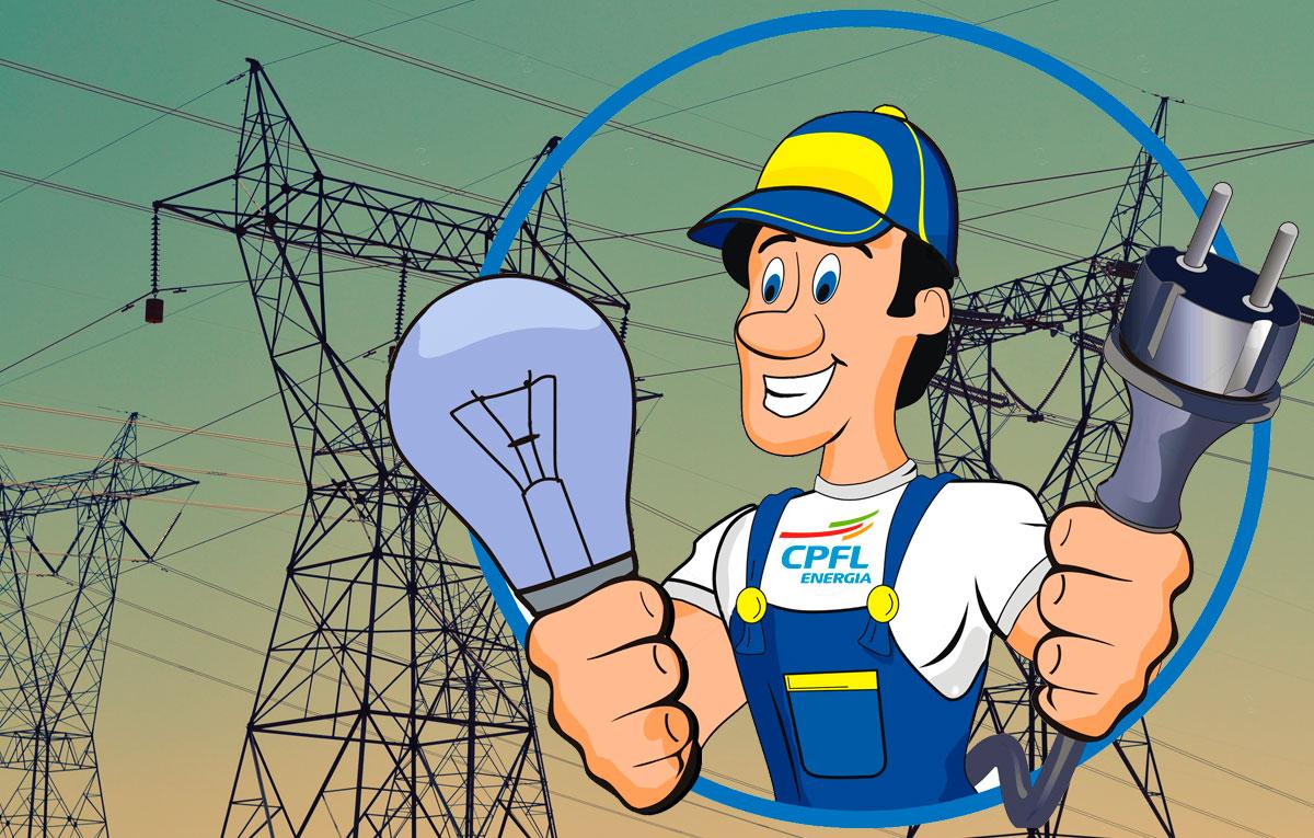 CPFL oferece curso gratuito para formação de eletricistasv