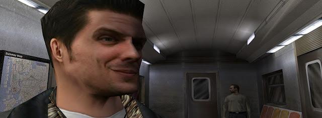 Max Payne 2000'Li yılların oyunları