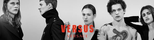 Versus Versace FW 2015-16 collection
