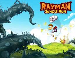 Rayman Jungle Run (Android)
