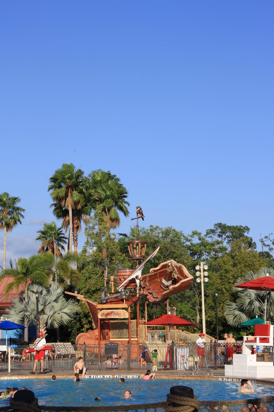 Caribbean Beach Resort Review Walt Disney World Tips