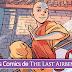 [Notícia] Novas Comics de Avatar - O último dobrado de Ar