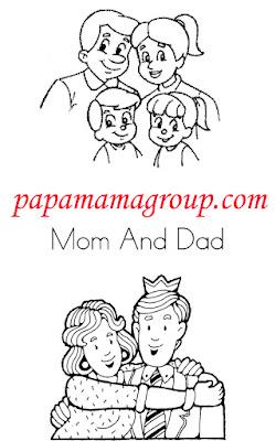 AHOK INDONESIA - PAPA MAMA GROUP DOT COM | CINTAILAH INDONESIA | PERKUATLAH PANCASILA KITA