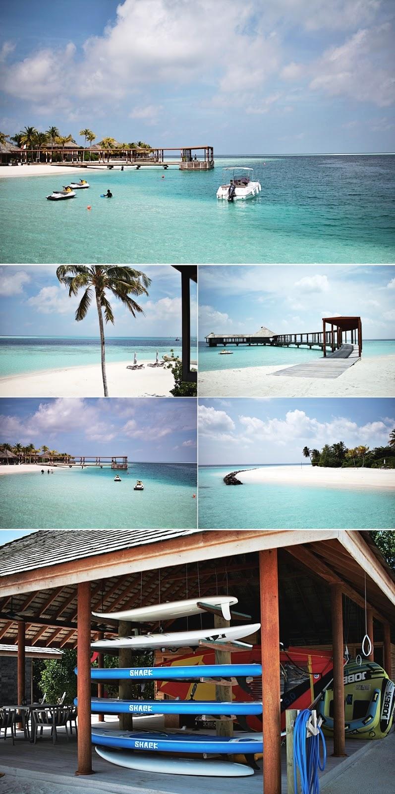 ausflug malediven reise paradies