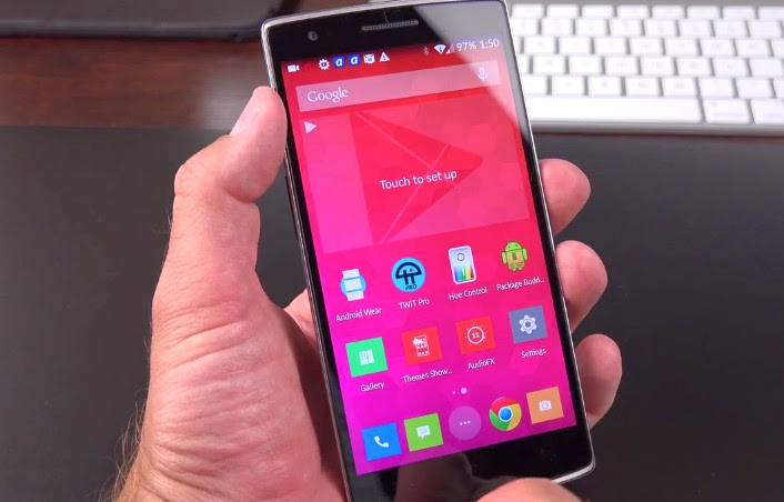 OnePlus One Philippines Price Starts at Php 17,620, Specs