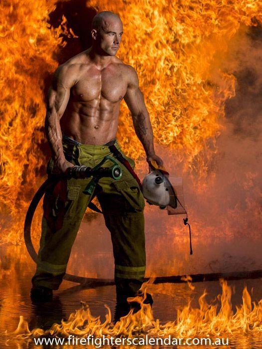 Calendario bomberos australianos