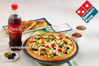 Rs. 500 Dominos Pizza Voucher + Rs. 36 Cashback Rs. 359 – NearBuy