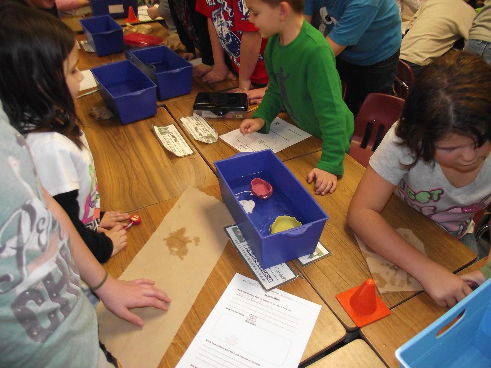 medium resolution of First Grade O.W.L.s: November 2011