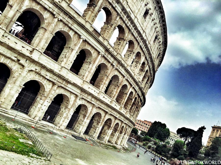 Colloseum Koloseum