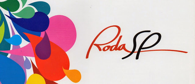 Logo do Roda SP