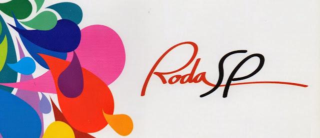 Logo do Roda SP