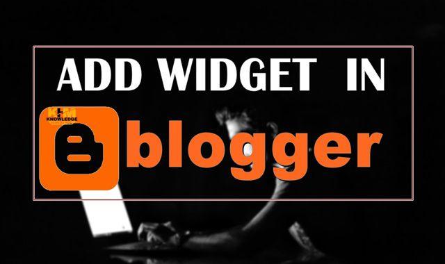 Blogger-blog-wedgets-add-kense-karen