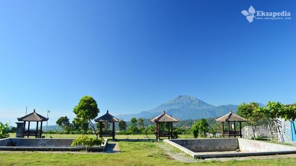 Bandungan Relax City Desa Kenteng