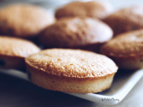 Des biscuits au top pour un goûter du tonner