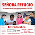 """Invitan al montaje """"Señora Refugio"""", comedia sobre la crisis matrimonial"""