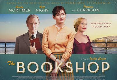 Film:The Bookshop/Kitapçı