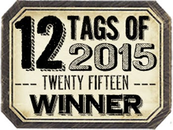 Winner for March 2015