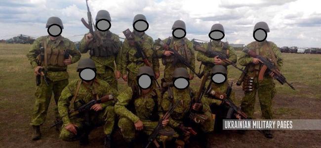 8 полк