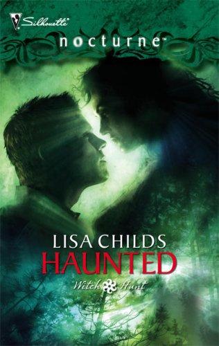 Embrujada – Lisa Childs