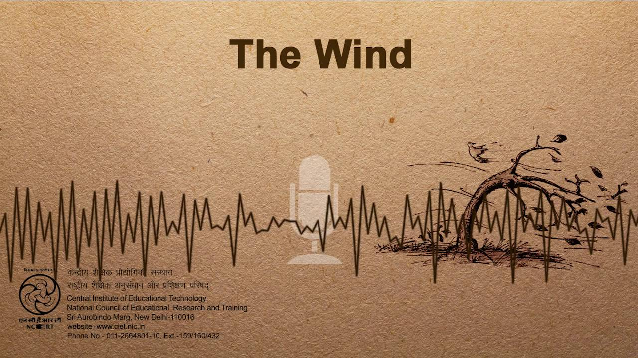 Wind Text & Explanation