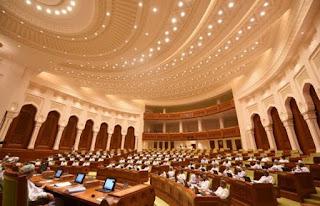 أحمد البرواني، عضو مجلس الشورى العماني يعلن استقالته