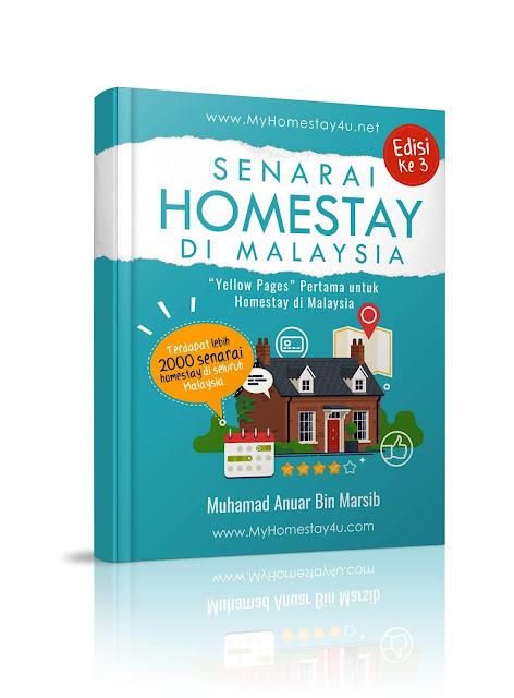 list homestay malaysia