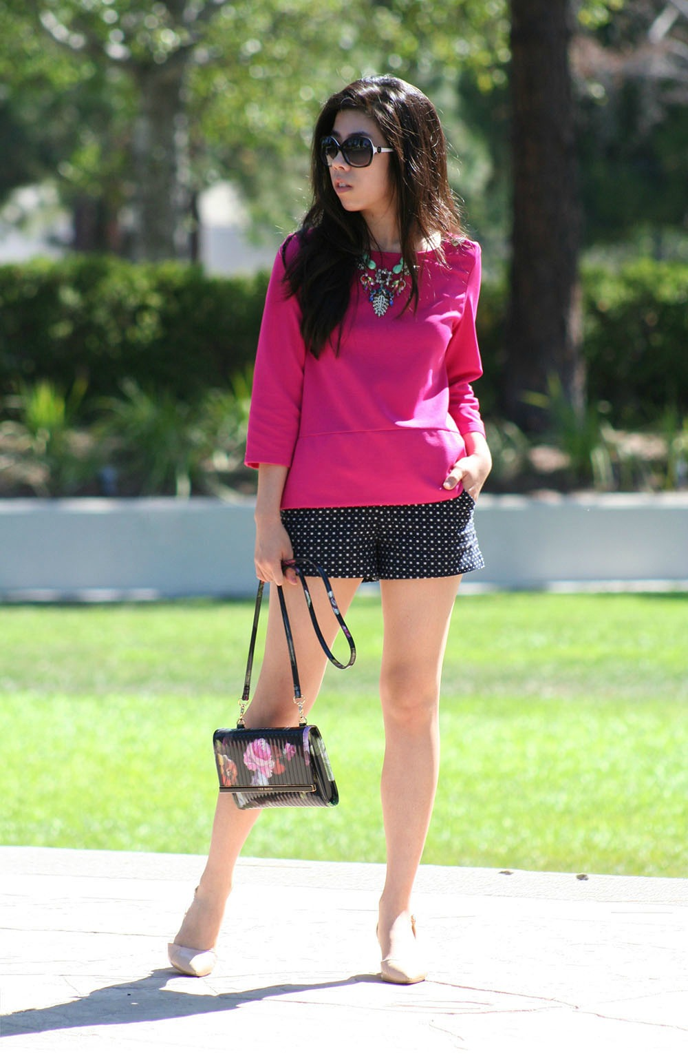 Adrienne Nguyen_Invictus_Summer Style_Summer Fashion_Boxy Colorblock Fashion