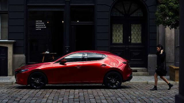 Precios y especificaciones del nuevo Mazda3