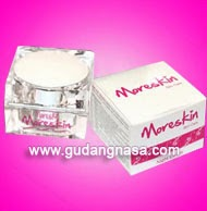 Moreskin Whitening Night Cream