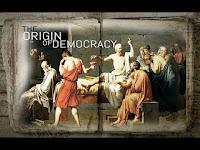 The Origin of Democracy