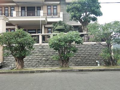 Tukang Taman Surabaya | Pakar Taman jawa timur