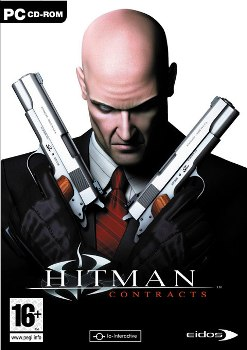 Hitman 3: Contracts PC RIP