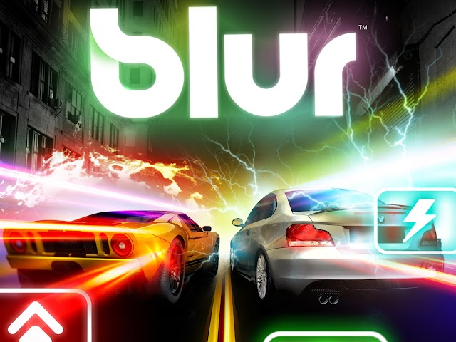 download file exe / launcher only Blur