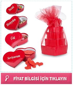sevgiliye romantik yılbaşı hediyeleri
