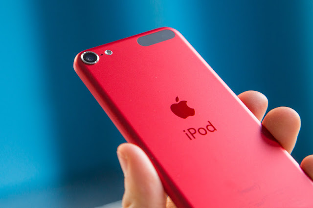 Rumors: Apple is preparing to introduce a new iPod touch this fall