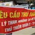 Dân oan Thủ Thiêm biểu tình trước văn phòng chính phủ, thủ tướng và quốc hội tại Hà Nội